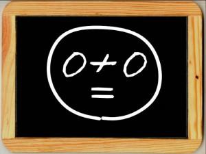 0+0=la tête à toto